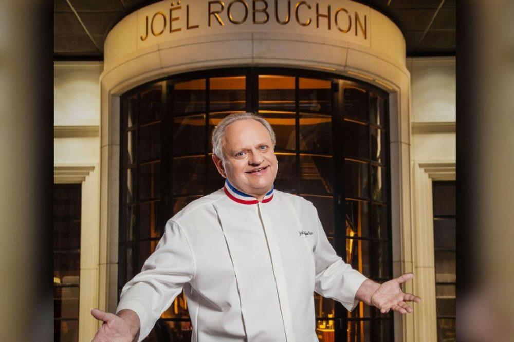 Daniel Boulud | Top 10 Chefs In The U.S.A | keshdigital.com