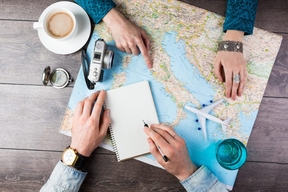 Buy Plane Tickets on Tuesday   8 Travel Hacks To Save You Money