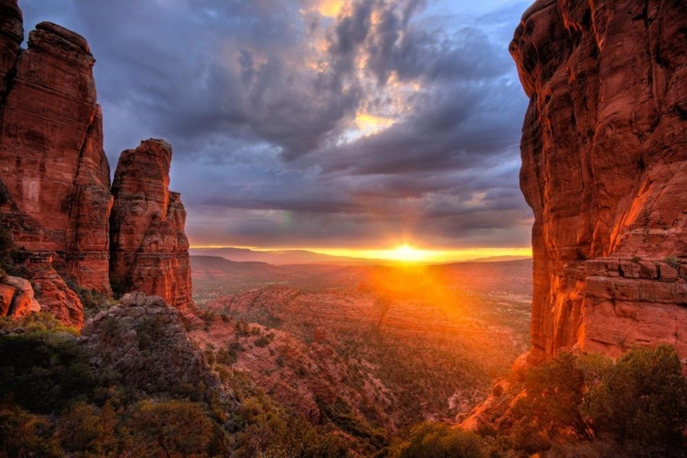 Santa Fe | Best Summer Vacation Spots For Retirees | best summer vacations best place to live in the world Best Places to Retire in 2020
