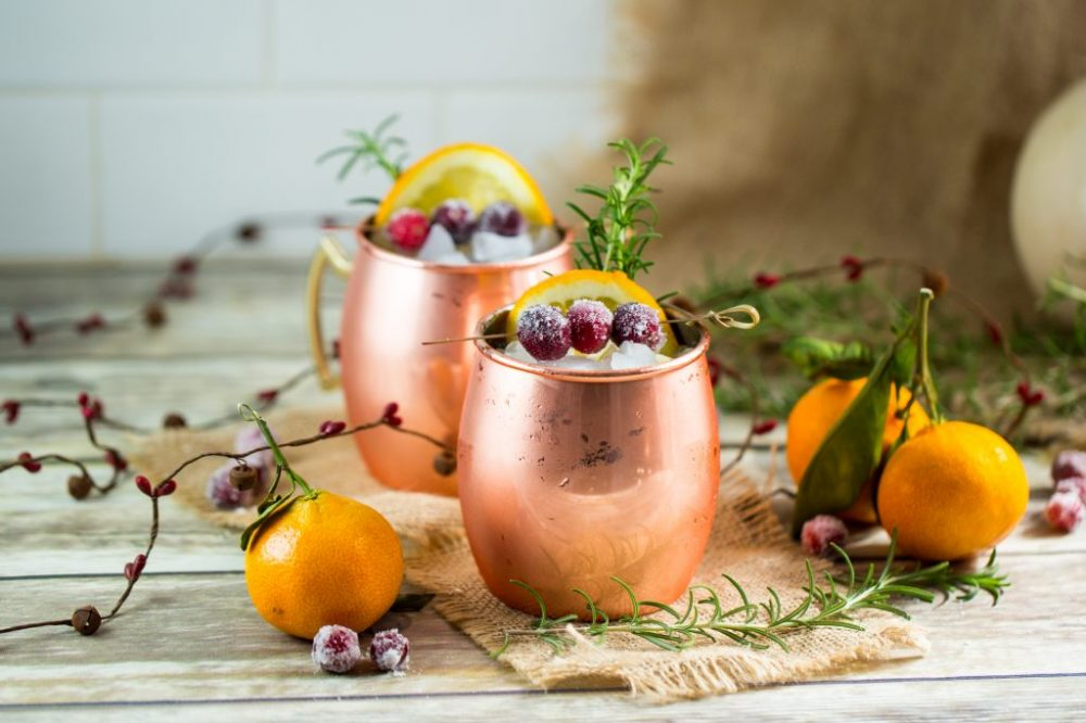 5 Cocktail Recipes With A Christmas Twist | Christmas Twist best cocktail recipes best cocktails Must-Try Christmas Cocktail Recipes for the Holidays 21 Best Christmas Cocktail Recipes 2019 - Easy Alcoholic  15+ Must-Try Christmas Cocktail Recipes for the Holidays 64 Best Christmas Cocktails - Christmas Drink Ideas