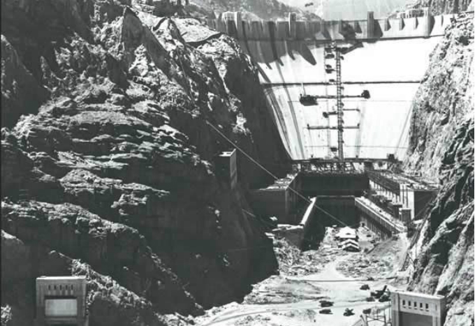Father and son die exactly 14 years apart at Hoover Dam | Life 360 Tips
