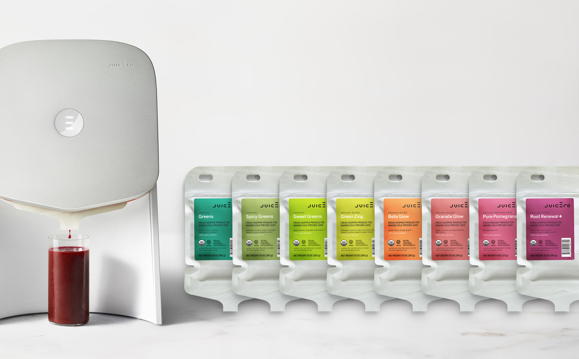Juicero | Life 360 Tips