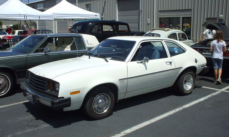 Ford Pinto | The 7 Most Embarrassing Branding Mistakes of 2020 Brand Reputations