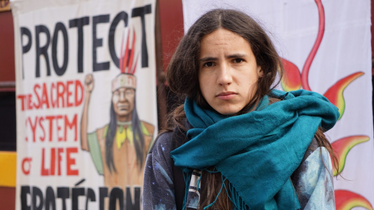 Xiuhtezcatl Martinez | Life 360 Tips