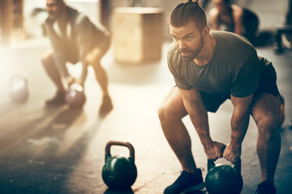 """Exercise boosts """"interference memory"""" 