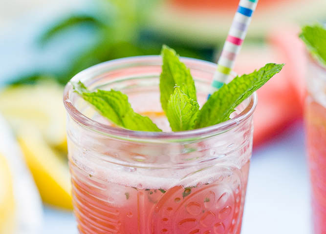 10 Refreshing Summer Drinks For The Whole Family | Life360 Tips