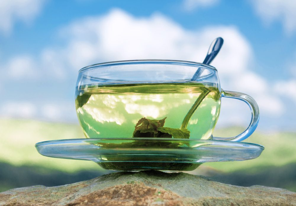 10 Health Benefits Of Green Tea You Didn't Know About | Life360 Tips