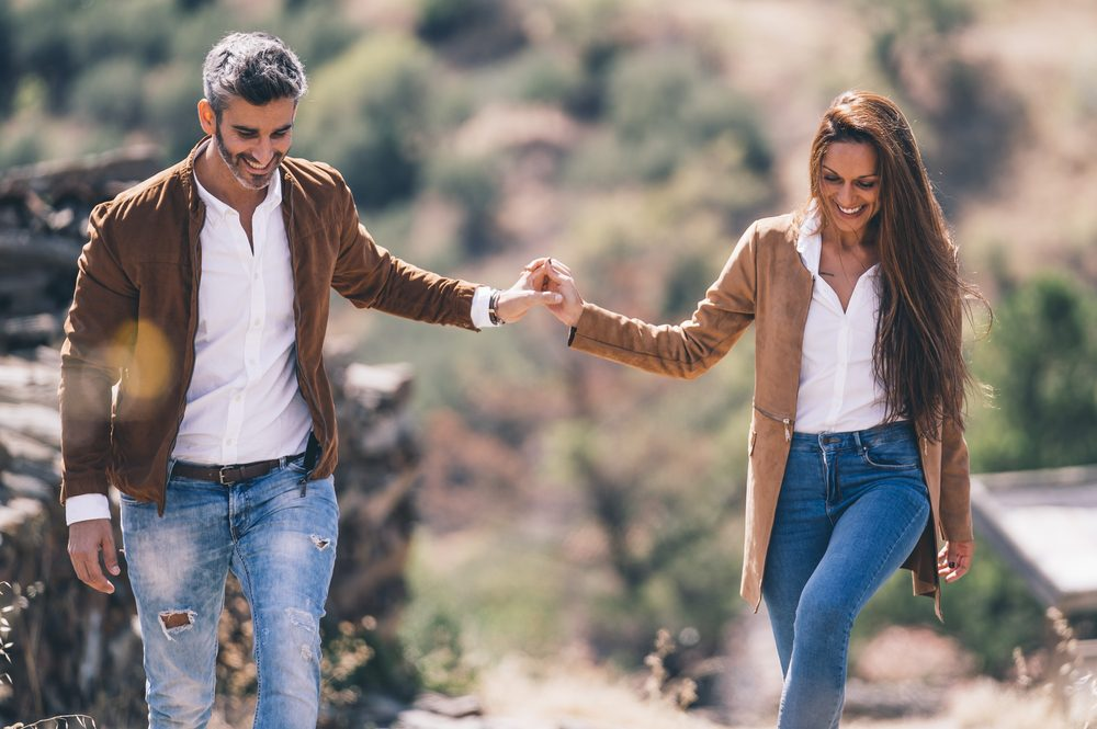 Nurture separate interests | 10 Tips for a Healthy Long-Lasting Relationship | Life360 Tips