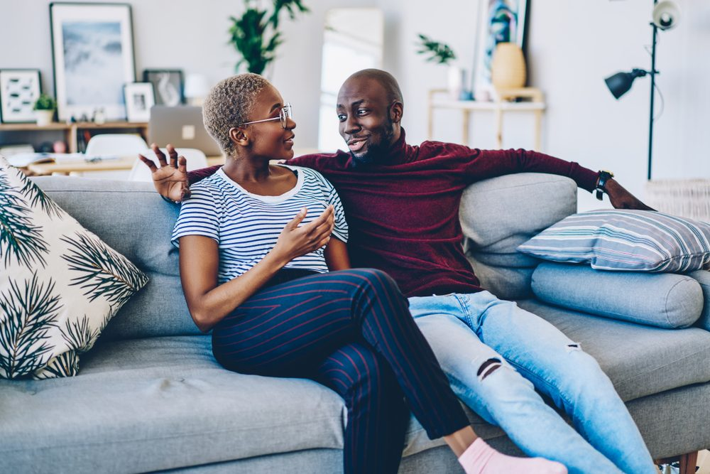 Communicate honestly | 10 Tips for a Healthy Long-Lasting Relationship | Life360 Tips