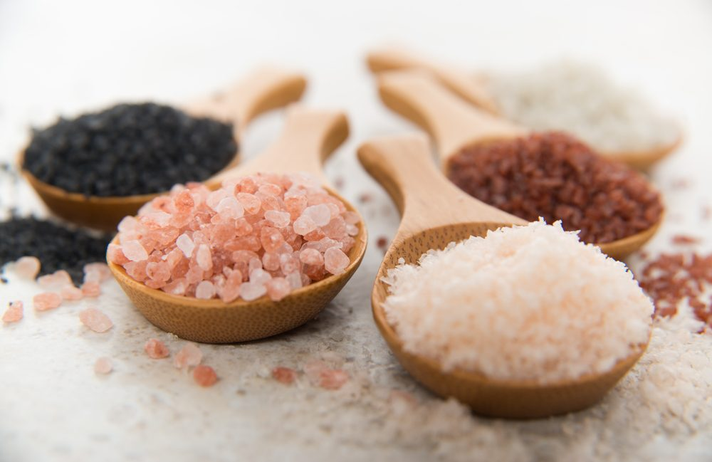 6 Spectacular Benefits of Sea Salt | Life360 Tips