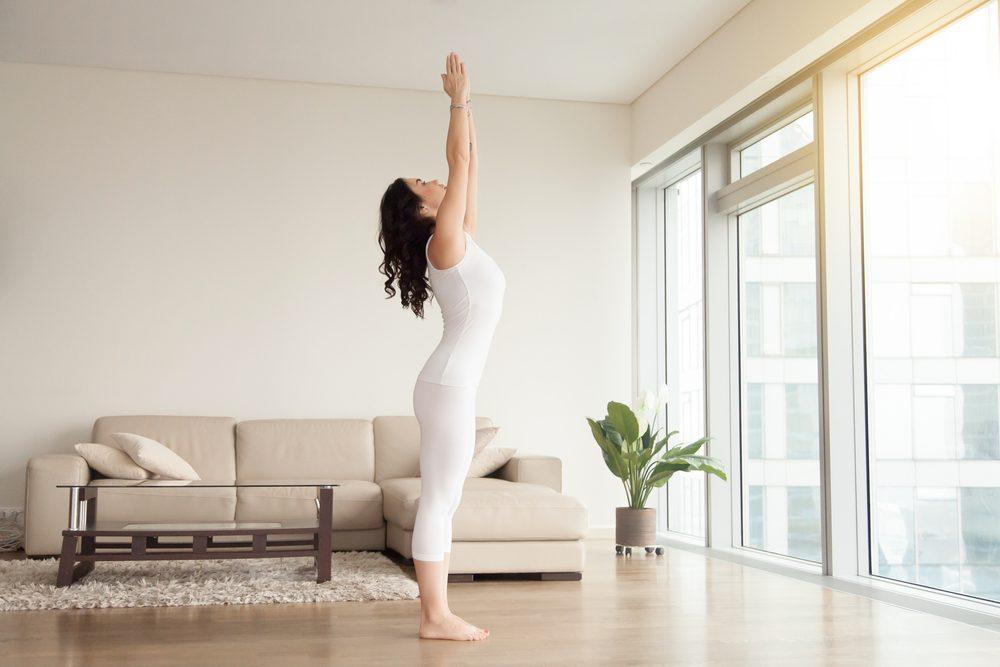 Sun Salutations | Best Morning Yoga Poses For Beginners | Life360 Tips