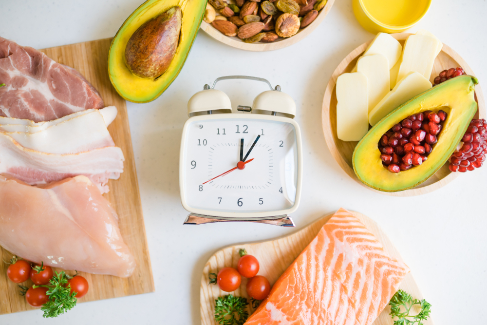 Beginner's Guide To Intermittent Fasting | Life360 Tips