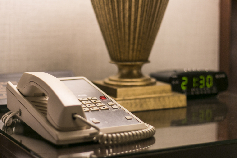 Make the Phone 'Hands-Free' | 8 Things You Should Never Touch In A Hotel Room | Life360 Tips