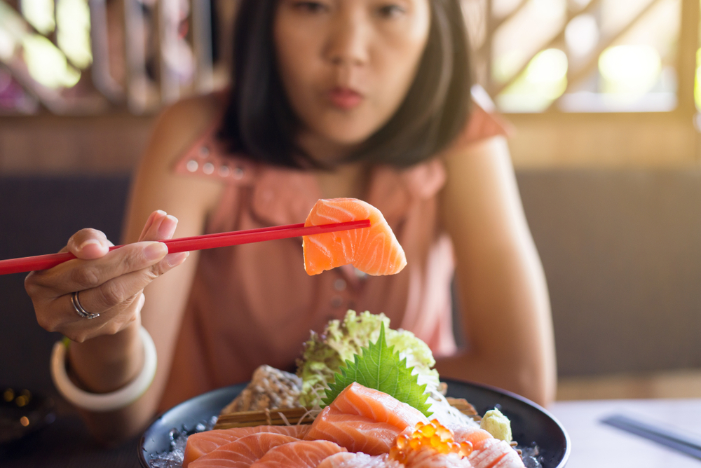 Salmon can decrease your risk of dementia and depression | 8 Things That Happen To Your Body When You Eat Salmon Every Day | Eat Salmon eat salmon skin can dogs eat cooked salmon skin When you eat salmon every day, this is what happens Start Eating Fish Every Day, And See What Happens to You Amazing Things That Happen To Your Body When You Eat 5 Best Fish to Eat for Health: Dietitian Advice - UnityPoint Health 11 Impressive Health Benefits of Salmon - Healthline