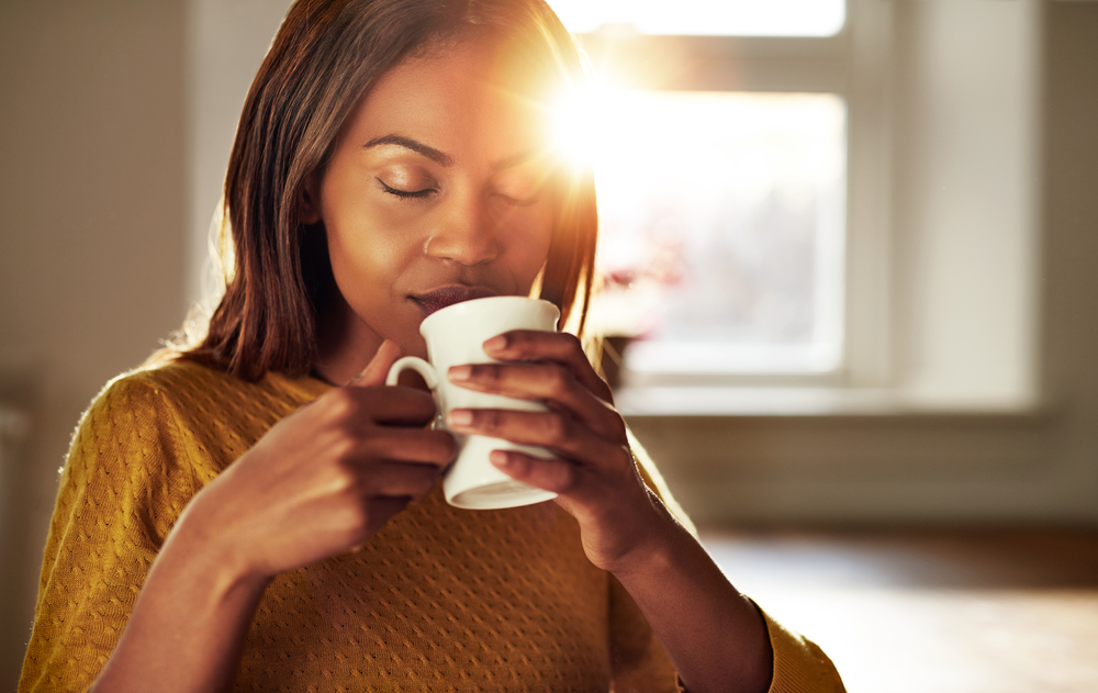 Coffee can make you more alert and less depressed | 10 Things That Happen To Your Body When You Drink Coffee  | Drink coffe starbucks coffee