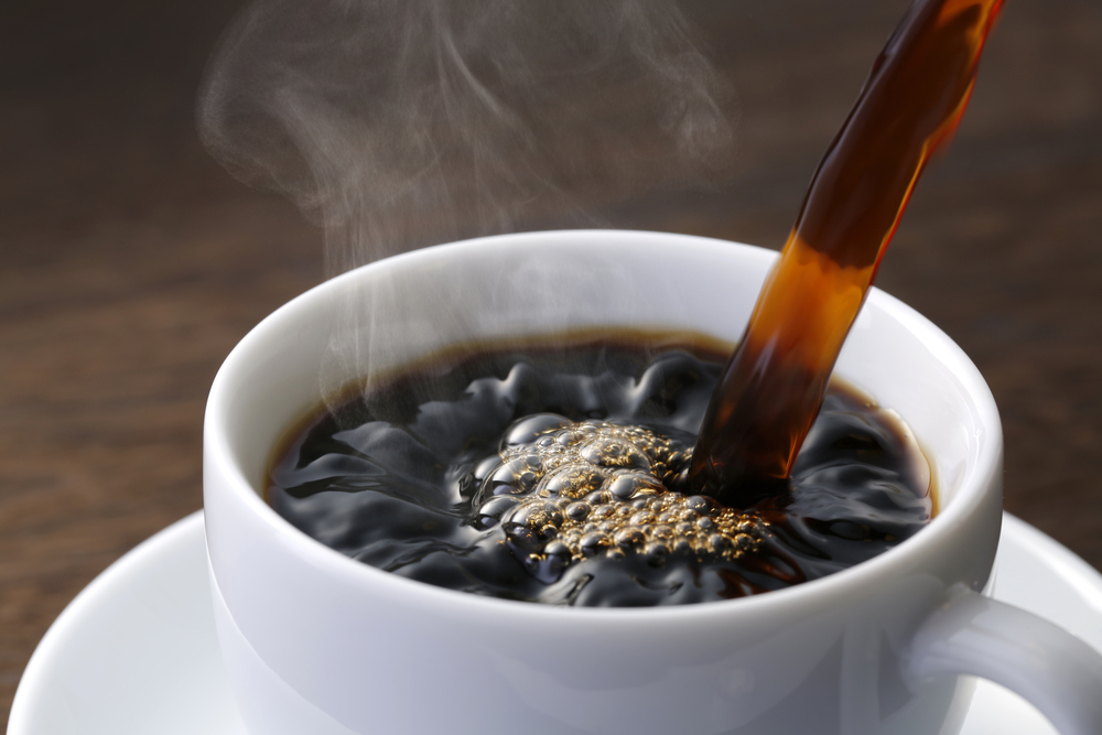 10 Things That Happen To Your Body When You Drink Coffee  | Drink coffe starbucks coffee