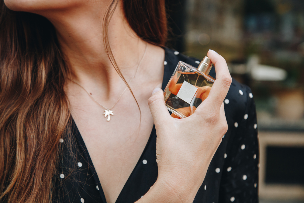 Perfume | 10 Surprising Items That Make Women More Attractive To Men | Life360 Tips