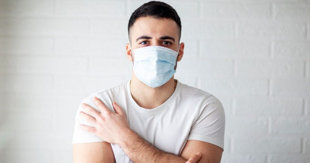 Face masks do not cause carbon dioxide poisoning | What Happens To Your Body When You Wear A Face Mask Every Day | What Happens To Your Lungs When You Wear A Face Mask how to make face mask why wear a face mask why does kakashi wear a mask kakashi without mask